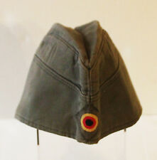 West German 1960/70s Garrison Military Cap