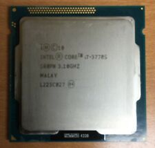 Intel Core i7-3770S 3.10GHz LGA1155 Ivy Bridge CPU Processor SR0PN
