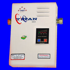 Titan Tankless N-120 Water Heater - New 2017 home model with best price on Ebay