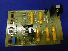 Monarch Machine Tool Printeed Circuit Board Assy # 50301