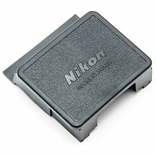 Nikon F3 F3HP Finder Base Protective Cap/Cover/Guard for DW-3 DW-4 DA-2 DE-2 etc
