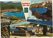 66 - cpsm - BANYULS SUR MER