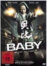 Baby - Live Fast. Kill Young. (2012) - FSK18 DVD