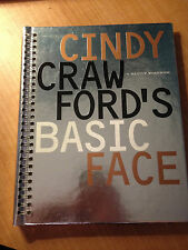 Cindy Crawford's Basic Face : A Makeup Workbook by Cindy Crawford (1996,...s#978