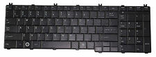 Keyboard for Toshiba Satellite Pro C650 C655 C660 C665 L650 L655 L670 L750 L770