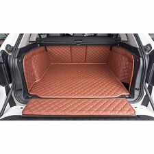 Car Truck Mat Cargo Auto Liner Floor Carpet For BMW X5 (5 Seat) 2006.11-2013.11