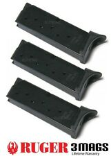 3 PACK ProMag Ruger® LC9 9mm Handgun Magazine Mag Clip RUG 16 RUG16 7rd NEW