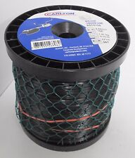 Carlton 65C6105 Nylium Square Line Commercial Trimmer Line 2.65mm x 171m