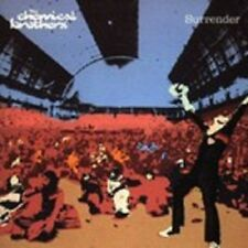 "THE CHEMICAL BROTHERS ""SURRENDER"" CD NEUWARE"