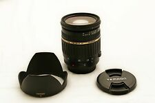 Tamron SP AF 17-50mm f/2.8 XR Di II LD Aspherical [IF] Canon Fit