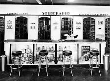 1955 Studebaker Parts Counter Department 8 x 10 Photograph