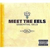 EELS 'MEET THE EELS' EXCELLENT DIGIPAK CD & DVD - FREE 1ST CLASS POST