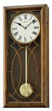 *BRAND NEW* Seiko Musical Pendulum Clock Watch QXM343BLH
