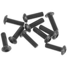 Arrma Nero Fazon 6S AR721310 Button Head Screw 3x10mm (10)