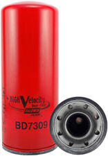 Baldwin Filter BD7309, High Velocity Dual-Flow Oil Spin-on