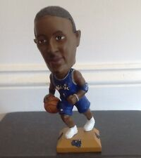 Tracy McGrady Orlando Magic REPAIRED Bobblehead, Blue Jersey, Rockets, Raptors,