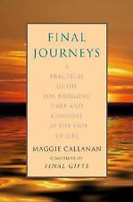 Final Journeys: A Practical Guide for Bringing Care and Comfort at the End of Li