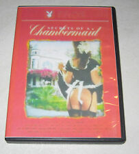 Secrets of a Chambermaid (1998) Kira Reed DVD RARE OOP