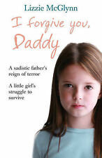 I Forgive You, Daddy, Mcglynn, Lizzie - Paperback Book NEW 9780755318827
