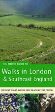 The Rough Guide to Walks in London and South East England, Judith Bamber, Helena