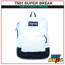 NEW JANSPORT SUPERBREAK BACKPACK ORIGINAL 100% AUTHENTIC SCHOOL BOOK BAG DAYPACK