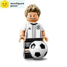 Lego 71014 DFB Germany Football Team Minifigure : No 13 - Thomas Müller - New