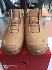 Nike Air Zoom Generation AS QS Lebron Vachetta Tan All Star 308214 200 Sz 13