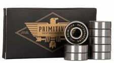 Primitive P-Rod High Precision Skateboard Longboard Bearings