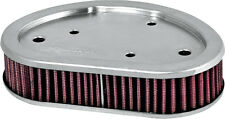 K&N Air Filter for Harley Davidson FXDWG Dyna Wide Glide 2012-2014