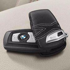 BMW Genuine Key Holder Fob Leather Case xLine Х3/Х4 (F25/F26) 82292355521