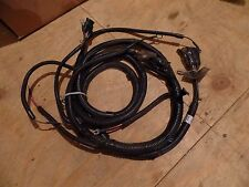 112906W1 HARNESS,WIRE/ENGINE AGCO MASSEY FERGUSON 8780 8780 ROTARY COM