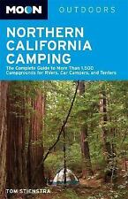 Moon Northern California Camping: The Complete Guide to Tent and RV Camping