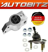 FITS VW PASSAT 05-14 FRONT WISHBONE BUSH+BALLJOINT R/H.O.E.QUALITY
