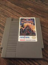 The Magic Of Scheherazade Original Nintendo NES Cart NE2