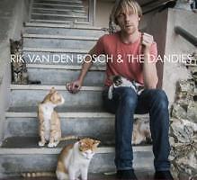Van Den Bosch,Rik - Rik Van Den Bosch & the Dandies