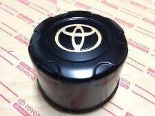 Toyota Land Cruiser OEM steel wheel center cap 100 series