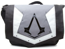 Assassins Creed Syndicate Borsa Messenger Bag Assassin 's Creed Borsa a tracolla