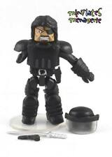 Walking Dead Minimates TRU Toys R Us Wave 4 Riot Gear Governor