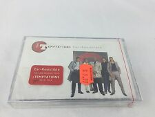 Ear - Resistible by The Temptations Motown  Cassette tape RARE