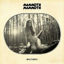 MAMMOTH MAMMOTH - VOLUME III HELL'S LIKELY (LIMITED DIGIPACK)  CD ROCK NEU