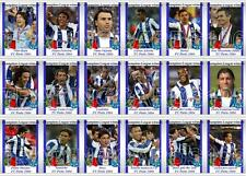 FC Porto European Champions League 2004 football trading cards