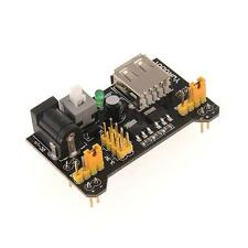 MB102 Breadboard Power Supply Module 3.3V 5V For Arduino Solderless TMPG