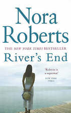 Nora Roberts ~ River's End ~ Thriller Romance NEW BOOK