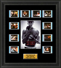 Get Rich Or Die Tryin (2003) 50 Cent Film Cell Memorabilia FilmCells Movie Cell