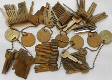 FORD    Lock TRYOUT key set    Locksmith Key Lock Set