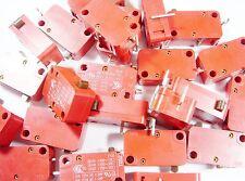50 unidades endschalter interruptor sonda 1xein 250v 16a Marquardt Print #13-3#15s21#