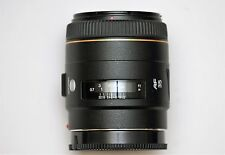Minolta AF 35mm F/1.4 G RS Lens Sony Alpha A-Mount Dynax Maxxum a99 a7 JAPAN