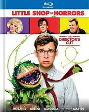 Little Shop of Horrors [The Director's Cut; DigiBook] New Blu-ray