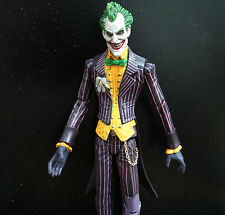 - The Joker ~ DC Direct Batman Arkham Asylum  ACTION FIGURE #fgh5