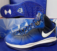 2011 Nike Lebron 8 VIII V/2 All-Star Treasure Blue DS SZ 9.5 ( 448696-400 )